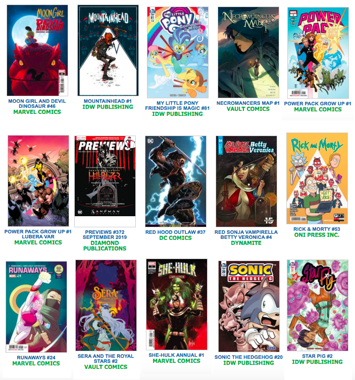 Ralph   Fantasy Books and Games (and Comics and Toys)